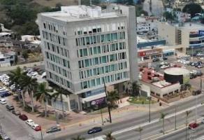 Foto de oficina en renta en  , laguna de la herradura, tampico, tamaulipas, 11695990 No. 01