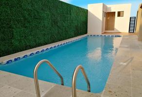Foto de departamento en renta en  , laguna de la herradura, tampico, tamaulipas, 17143349 No. 01
