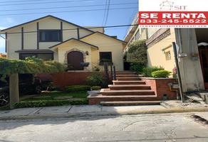 Foto de casa en renta en  , laguna de la herradura, tampico, tamaulipas, 18493142 No. 01