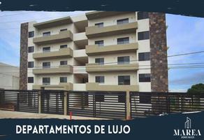 Foto de departamento en renta en  , laguna de la herradura, tampico, tamaulipas, 0 No. 01