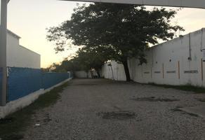 Foto de terreno comercial en renta en  , laguna de la herradura, tampico, tamaulipas, 9172564 No. 01