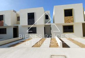 Foto de casa en venta en laguna de la puerta , laguna de la puerta, tampico, tamaulipas, 17233290 No. 01