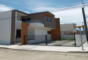 Foto de casa en venta en  , laguna de la puerta, tampico, tamaulipas, 15684480 No. 01