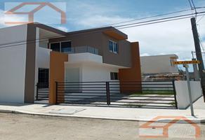 Foto de casa en venta en  , laguna de la puerta, tampico, tamaulipas, 16036287 No. 01