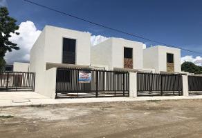 Foto de casa en venta en  , laguna de la puerta, tampico, tamaulipas, 0 No. 01