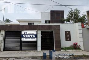 Foto de casa en venta en  , laguna de la puerta, tampico, tamaulipas, 19291507 No. 01
