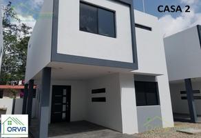 Foto de casa en venta en  , laguna de la puerta, tampico, tamaulipas, 20463029 No. 01