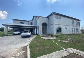 Foto de casa en venta en laguna de las marismas , residencial lagunas de miralta, altamira, tamaulipas, 0 No. 01