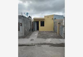 Foto de casa en venta en laguna de los lirios 304, paseo de las brisas, matamoros, tamaulipas, 0 No. 01