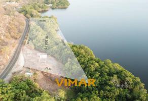 Foto de terreno habitacional en venta en laguna de manialtepec , puerto escondido centro, san pedro mixtepec dto. 22, oaxaca, 18395782 No. 01