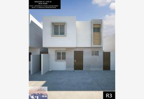Foto de casa en venta en laguna de mayran , del valle sección ii, ramos arizpe, coahuila de zaragoza, 20529433 No. 01