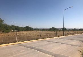 Foto de terreno habitacional en venta en  , laguna de santa rita, san luis potosí, san luis potosí, 7023898 No. 01