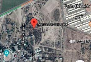 Foto de terreno habitacional en venta en  , laguna de santa rita, san luis potosí, san luis potosí, 7219562 No. 01