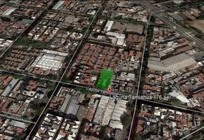 Foto de terreno habitacional en venta en laguna de tamiahua , anahuac ii sección, miguel hidalgo, df / cdmx, 5943336 No. 01