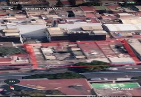 Foto de terreno habitacional en venta en laguna de terminos , ahuehuetes anahuac, miguel hidalgo, df / cdmx, 18479904 No. 01