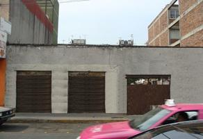 Foto de terreno habitacional en venta en laguna de terminos , anahuac ii sección, miguel hidalgo, df / cdmx, 0 No. 01