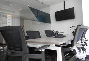 Foto de oficina en renta en laguna de terminos , granada, miguel hidalgo, df / cdmx, 0 No. 01