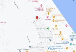 Foto de terreno habitacional en venta en laguna de términos , miramar, ciudad madero, tamaulipas, 0 No. 01