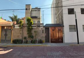 Foto de casa en venta en laguna de tlachaloya 1409, ocho cedros, toluca, méxico, 0 No. 01