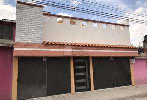 Foto de casa en venta en laguna de tlachaloya , ocho cedros, toluca, méxico, 0 No. 01