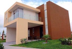 Foto de casa en venta en laguna de zempoala 504, bosque de agua, apodaca, nuevo león, 0 No. 01