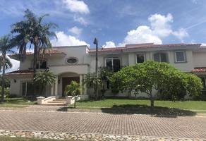 Foto de casa en renta en laguna del conejo , residencial lagunas de miralta, altamira, tamaulipas, 0 No. 01
