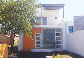 Foto de casa en venta en laguna del jabalí 387, carlos de la madrid, villa de álvarez, colima, 0 No. 01