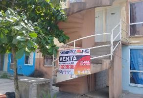 Foto de departamento en venta en  , laguna florida, altamira, tamaulipas, 11549871 No. 01