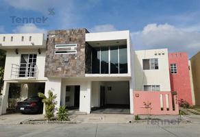 Foto de casa en venta en  , laguna florida, altamira, tamaulipas, 16308880 No. 01