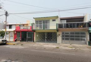 Foto de casa en venta en laguna grande 59, el coyol, veracruz, veracruz de ignacio de la llave, 9707555 No. 01