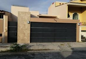 Foto de casa en venta en laguna la cuata 344, las lagunas, villa de álvarez, colima, 19161196 No. 01