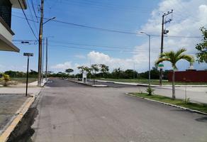 Foto de terreno habitacional en venta en laguna la mixteca 0, lagunas, centro, tabasco, 5086340 No. 01