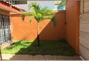 Foto de casa en venta en laguna real 212, laguna real, veracruz, veracruz de ignacio de la llave, 0 No. 01
