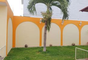 Foto de casa en venta en laguna seca 324, las lagunas, villa de álvarez, colima, 15166545 No. 01