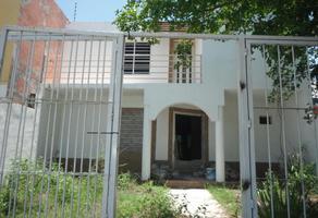 Foto de casa en venta en laguna seca 38, las lagunas, villa de álvarez, colima, 19430495 No. 01