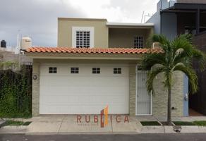 Foto de casa en venta en laguna seca , las lagunas, villa de álvarez, colima, 17152499 No. 01