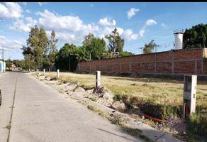 Foto de terreno habitacional en venta en laguna tenerife , soto innes i, salamanca, guanajuato, 17943109 No. 01