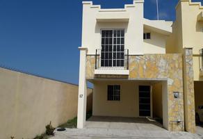 Foto de casa en renta en laguna termino , villas laguna, tampico, tamaulipas, 0 No. 01