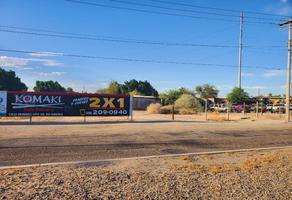 Foto de terreno comercial en venta en laguna xochimilco , xochicalli, mexicali, baja california, 14784237 No. 01