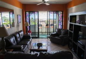Foto de casa en venta en laguna , zona dorada, mazatlán, sinaloa, 14069628 No. 01