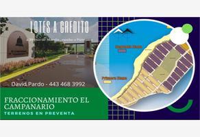 Foto de terreno comercial en venta en  , lagunillas, lagunillas, michoacán de ocampo, 0 No. 01