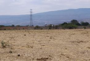 Foto de terreno habitacional en venta en lagunillas mezquite anexa , lomas de tejeda, tlajomulco de zúñiga, jalisco, 0 No. 01