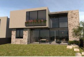 Foto de casa en condominio en venta en laja, altozano, juriquilla , juriquilla, querétaro, querétaro, 0 No. 01
