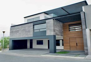 Foto de casa en venta en lajas , cantizal, santa catarina, nuevo león, 0 No. 01