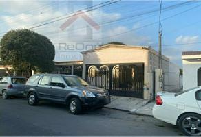 Foto de casa en venta en lampazos 319, chapultepec, san nicolás de los garza, nuevo león, 18964287 No. 01