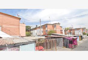 Foto de departamento en venta en lanceros de oaxaca # 72 condominio #12, ejercito de oriente, iztapalapa, df / cdmx, 0 No. 01