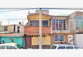 Foto de casa en venta en lanceros de oaxaca 72, ejercito de oriente, iztapalapa, df / cdmx, 20138295 No. 01