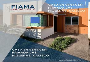 Foto de casa en venta en  , landereñas, xalisco, nayarit, 13989727 No. 01