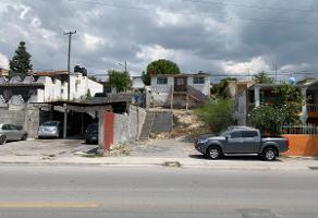 Foto de terreno comercial en venta en  , landin, saltillo, coahuila de zaragoza, 10695741 No. 01