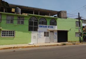 Foto de casa en venta en langosta , del mar, tláhuac, df / cdmx, 0 No. 01
